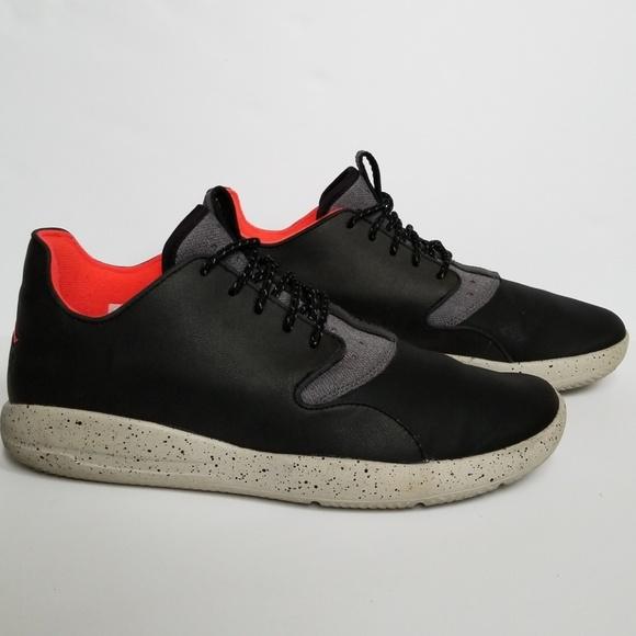 sale retailer f9842 c4f58 Nike Air Jordan Eclipse Black Gray. M 5c2bad8a9539f78071c33ae2